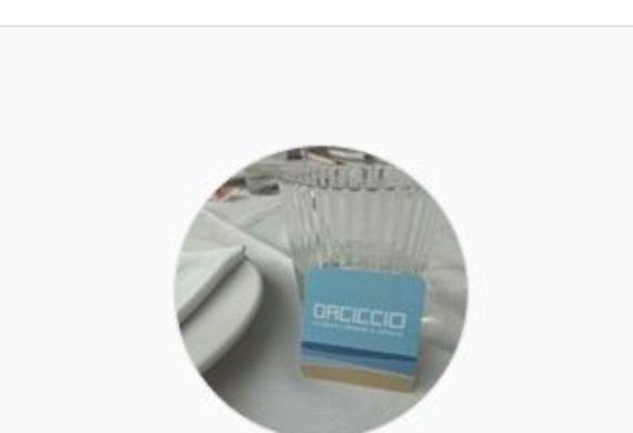 Il Ristorante Da Ciccio è su Instagram