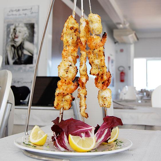 Enzo's kebab
