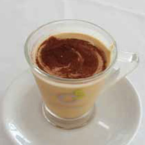mousse-caffe